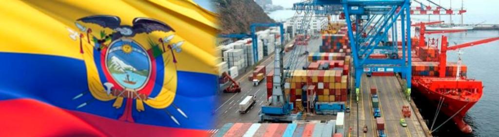Aranceles Ecuatorianos Resolución 466